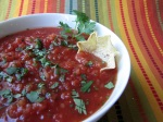 Resturant Salsa