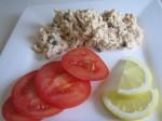 Sunday Tuna Salad