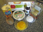 Mini Fruit TartIngredients