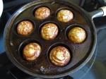 Æbleskiver pan