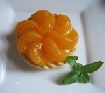 Mini Fruit Tart