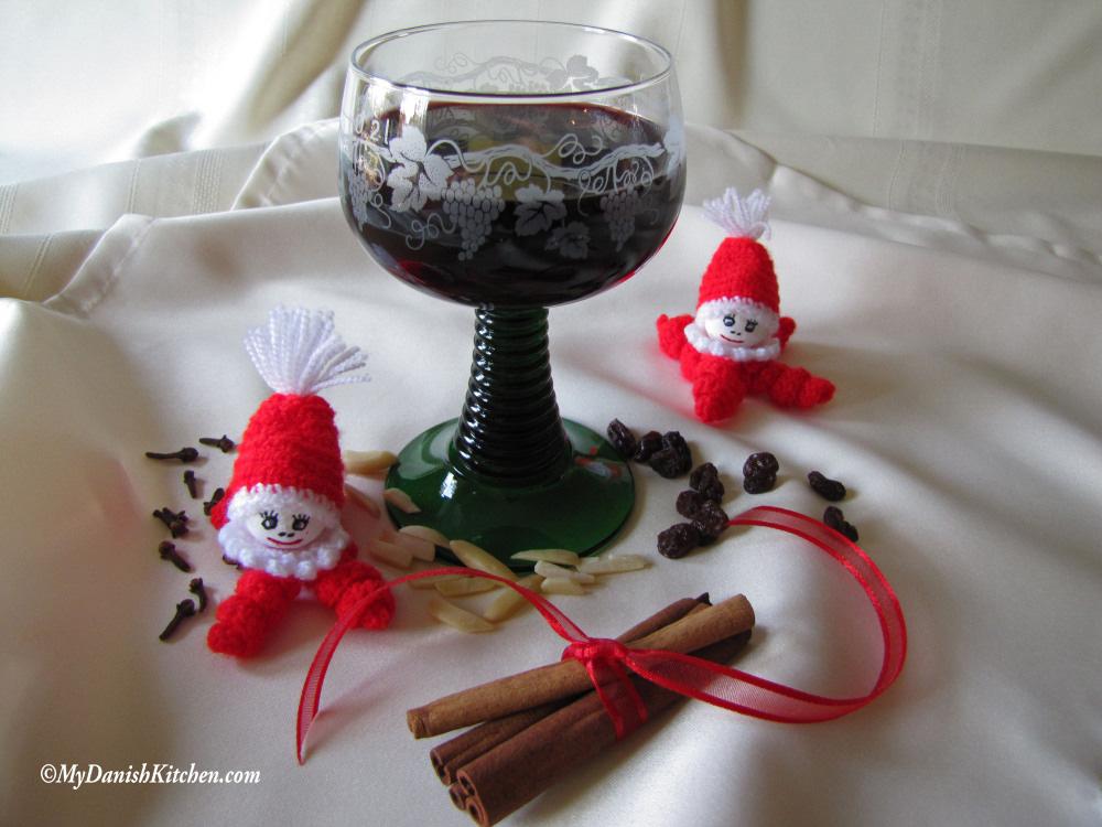 12 Days of Christmas – Gløgg – Danish Mulled Wine
