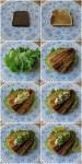 Smørrebrød – Fiskefilet medRemoulade
