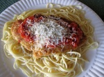 Chicken Parmesan5480e