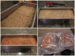 Baking Rugbrød
