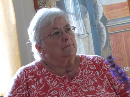 Mona Eisenbaum